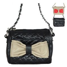 Small Quilted Bow Cross Body / Shoulder Fashion Bag, http://www.amazon.co.uk/dp/B009B7FPPS/ref=cm_sw_r_pi_awd_yeVtsb0476CHA
