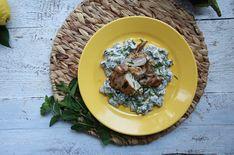 11 diétás vacsora, amiből akár repetázhatsz is | Mindmegette.hu The French Laundry, Kiwi, Quinoa, Beef, Meals, Make It Yourself, Cooking, Ethnic Recipes, Youtube