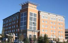 Cambria Suites Denver Airport - 16001 E 40th Ave, Aurora, CO 80011