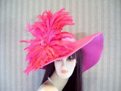 Kentucky Derby Hat Flower - Bing images