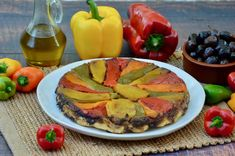Plat Vegan, Vegetable Pizza, Whole Food Recipes, Zucchini, Tacos, Vegetarian, Vegetables, Ethnic Recipes, Quiches