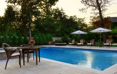 Chicago Swimming Pool - traditional - pool - chicago - Platinum Poolcare