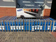 Drommedaris has just receive a bulk shipment of Samsung TV's. For a limited period only these TV's be on offer for Normal price is 695 - Limited Stocks available Weekly Specials, Samsung Tvs, Period, Home Decor, Decoration Home, Room Decor, Interior Decorating