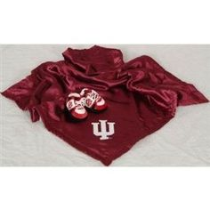 iu baby blanket...I'm sure Dustin will think this is a must have