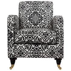 Givernie Arm Chair