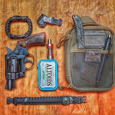 """Altoids box mod.  Photo by @superessestraps """"Had an Army buddy hook me up with a new vape build. The Altoids tin is something I've used and loved for years to store larger survival kit items in. Only made sense to make a [mod] out of it."""" by vapeporn"""