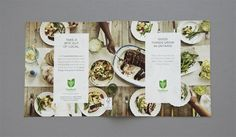 Foodland Summer Recipe Book by Kimberley Pereira, via Behance