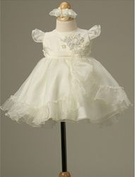 Langley | Baby dress | baptism dresses | infant dress | christening gown | baptism outfit