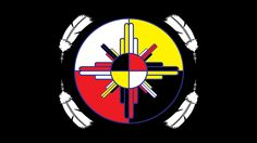 Medicine Wheel is a T Shirt designed by JMunsonII to illustrate your life and is available at Design By Humans