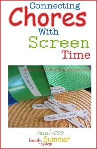 Connecting Chores and screen time - limiting Electronics. Family Store and Chore System - Your Own Home Store This store doesn't sell actual items. Instead, it sells screen time. Adopt Us Kids, Educational Activities, Activities For Kids, Teaching Kids, Kids Learning, Chore System, Chores For Kids, Stress Less, Parent Resources