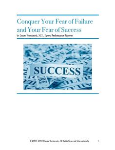 conquer-your-fear-of-failure-and-your-fear-of-success
