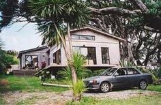 Great Barrier Island Holiday Homes: Great Barrier Island North Island Holiday Home, Cottage and Lodge - Great Barrier Island, New Zealand