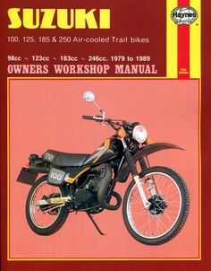 1991 1995 ktm 250 300 two stroke motorcycle engine service haynes m797 repair manual for 1979 81 suzuki ts air cooled trail bikes 100cc 12 fandeluxe Images