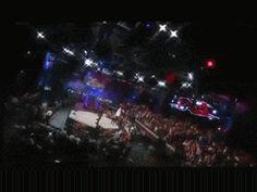 Dean Ambrose - TNA Tryout