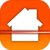 RoomScan Pro - The app that draws floor plans by itself - Locometric - Buy Software Apps Floor Plan App, Free Floor Plans, Custom Floor Plans, Ipod Touch, Application Indispensable, Planning App, Party Planning, Ios, Software Apps