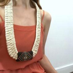 Zelma Rose Kehoe Necklace