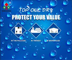 Top one dry Desiccant | Sales for Moisture absorb agents - Dongguan DingXing Industry Co.,ltd | 领英