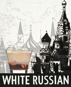 White Russian Destination (Marco Fabiano)
