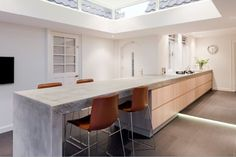 Culimaat high end kitchens interiors italiaanse keukens