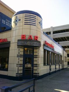 Elwood Bar & Grill - Detroit, MI   (adjacent to Ford Field and Comerica Park)