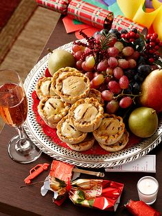 A treat from across the pond! Cat Deeley's Mince Pie recipe! http://www.people.com/people/package/gallery/0,,20547855_20320157,00.html#20704060