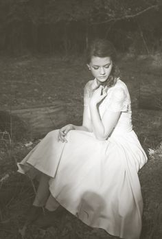 Wendy Darling by Old Soul Photography, model: Madison Henderson