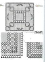 "Gallery.ru / Mur4a - Альбом ""28"" Hardanger Embroidery, Rugs, Home Decor, Farmhouse Rugs, Decoration Home, Room Decor, Carpets, Interior Design, Home Interiors"