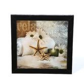 Found it at Wayfair - Relaxation II by Patricia Pinto Framed Graphic Art