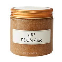 Lip plumpers can subtly add shape and volume to your lips. Plump your lips in a most inexpensive and natural...