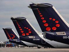 Brussels Airlines ira à Edimbourg | Air Journal