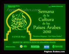 Inmigración Árabe en Argentina - (+ Videos)