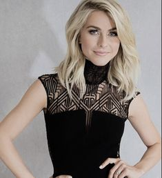 Julianne Hough More