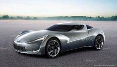 Chevrolet Corvette Concept | 2013-chevrolet-corvette-c7-concept
