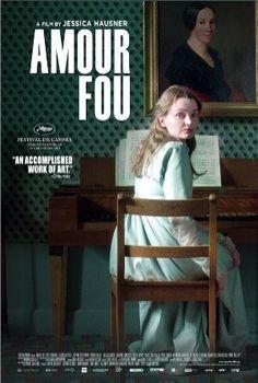Amour fou - Çılgın Aşk (2014) filmini 720p kalitede full hd türkçe ve ingilizce altyazılı izle. http://tafdi.com/titles/show/1045-amour-fou.html
