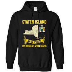 awesome Staten Island - Its where my story begins!