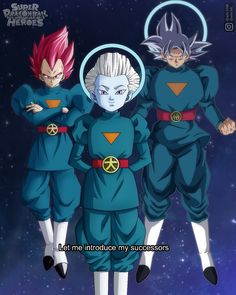by on DeviantArt Dbz, Goku E Vegeta, Dragon Ball Z, Dragon Ball Image, Daishinkan Sama, Otaku, Dark Anime Guys, Awesome Anime, Animes Wallpapers