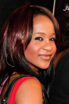 Bobbi Kristina Brown - tragic ending to a very young girl. Rest in Peace beautiful girl. (3/4/1993 - 7/26/2015)