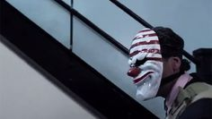 PayDay 2 is counting down the days to its August release with an explosive live action web series. Today marked the release of the second episode featuring the four man heist crew.