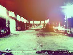 """""""Abandon WareHouse."""""""