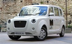 pictures of London taxis - Google Search