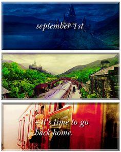 September 1st (gifset: http://the--boy--who---lived.tumblr.com/post/96350917320)