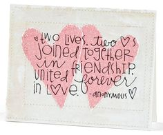 valentine card wording ideas