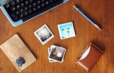 Printsagram - website turning Instagram photos into prints, notecards, business cards & other gifts. Very cool.