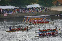 The Philadelphia International Dragon Boat Festival Returns To The Schuylkill River This Saturday, October 6. #SEPTA Routes: 7, 32