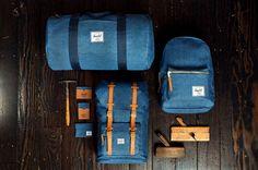 Herschel Traveling Bag