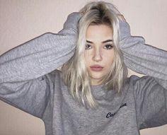Imagem de girl, grunge, and tumblr