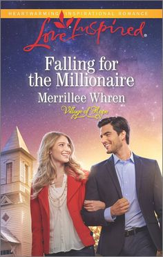 Merrillee Whren - Falling for the Millionaire
