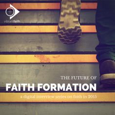 Vibrant Faith Ministries for resources, ideas for best practices around intergenerational ministry.