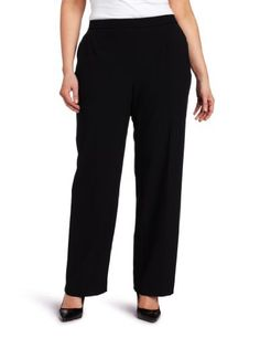 934dd423f48 Briggs New York Women s Plus-Size Flat Front Pant Average Length Briggs.   42.94. Machine Wash. 63% Polyester 33% Rayon 4% Spandex. Briggs.