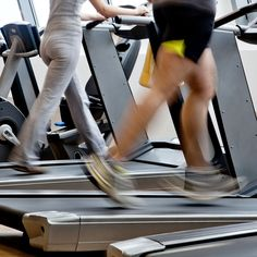 New to running, try this treadmill workout.